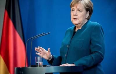 Минобороны Дании отрицает, что помогало США прослушивать Меркель