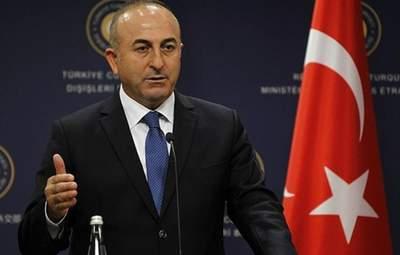 Россия поставляет ракеты в Сирию, – ответ Турции Лаврову о продаже беспилотников Украине