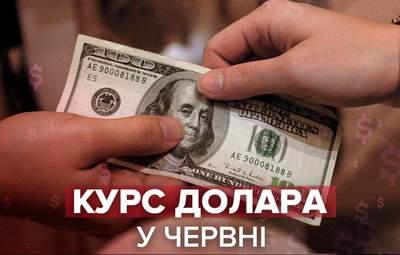 Когда лучше покупать доллар: прогноз курса гривны на июнь