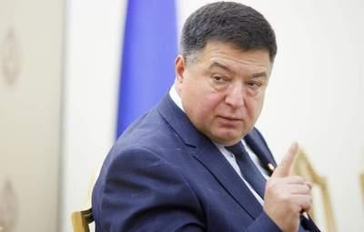 Меру пресечения выбирать не будут: Тупицкий явился в суд, но не пришли прокуроры