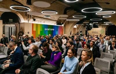 """Деолігархізація та """"Північний потік-2"""": у Києві відбудеться конференція Zero Corruption"""