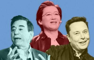 Найоплачуваніші керівники компаній: чому Ілон Маск не заробив ні цента у 2020 році