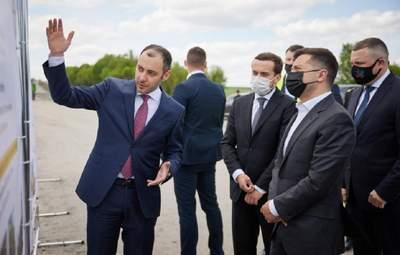"""Желательно вовремя, – Зеленский хочет воплотить около 1000 проектов """"Большого строительства"""""""