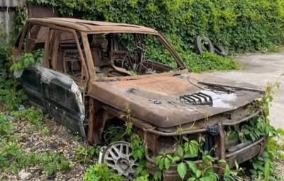 Кернес вместе с женой могли погибнуть еще 21 год назад: их автомобиль взорвался