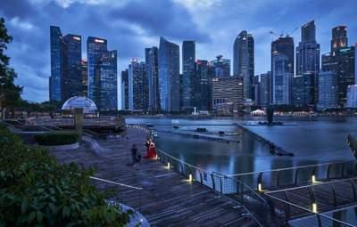 Супербогачи выбирают Сингапур: почему миллиардеры живут именно в этом месте