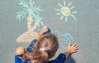Як у Києві влітку працюватимуть садочки, пришкільні табори та заклади позашкільної освіти