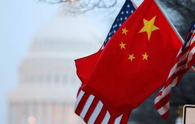 США не братимуть участь в гонитві озброєнь – попри конкуренцію з Китаєм