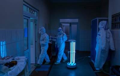 Може мати катастрофічні наслідки, – ВООЗ про нові штами коронавірусу