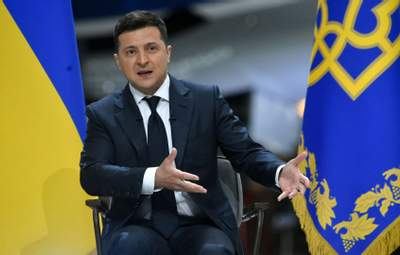 Немає ніяких істотних розбіжностей, – в ОП пояснили зміну заяви Байдена про НАТО й Україну