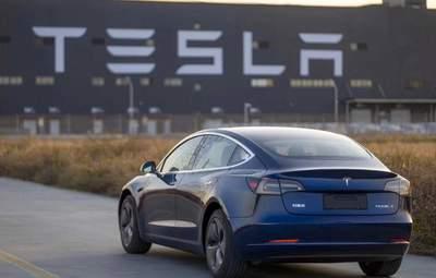 Акції Tesla зростають: що допомогло виробнику електрокарів