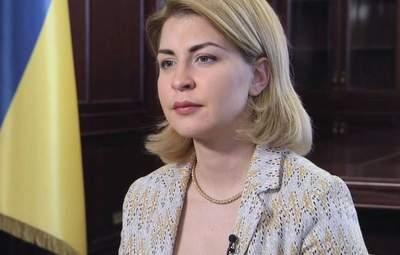 Вице-премьер Стефанишина рассказала, как НАТО объясняет Украине промедление с ПДЧ