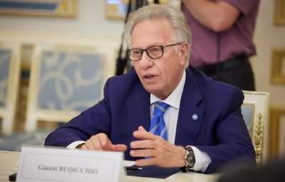 КСУ и борьба с коррупцией: Букиккио рассказал детали разговора с Зеленским