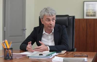 Не только продвигаем борщ в ЮНЕСКО, – Ткаченко назвал достижения Министерства культуры
