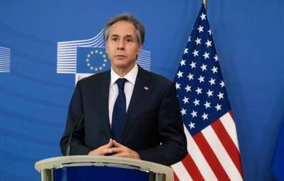 """В США ищут варианты, как помочь Украине после запуска """"Северного потока-2"""""""