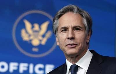 Вже володіє всім, – Блінкен про можливість вступу України в НАТО