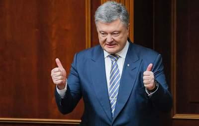 """Был очень осторожным, – Арестович ответил, почему Порошенко нет на """"пленках Медведчука"""""""