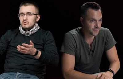 Есть информация, что при содействии Медведчука не освободили ни одного пленного, – Арестович