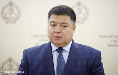 6 судей КСУ заблокировали работу суда, требуя вернуть Тупицкого