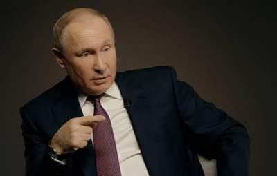 Для Путина было важно отреагировать на разговор Байдена с Зеленским, – Фейгин