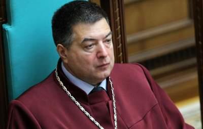 Не более, чем политические заявления, – Совгиря о требовании судей КСУ вернуть Тупицкого