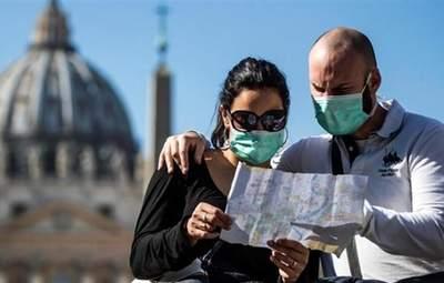 З 1 липня Німмеччина відкриє кордони для туристів