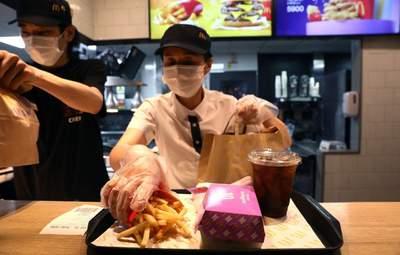 Хакеры атаковали McDonald's: компания подтвердила утечку данных пользователей