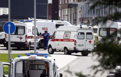 В России снова вспышка коронавируса: Москва идет на жесткий карантин