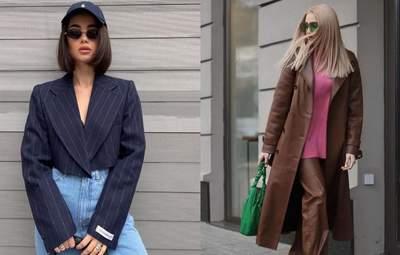 День блогера: самые модные украинские инфлюенсеры, которые научат вас стильно одеваться