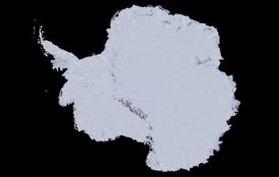 Переписуючи історію: хто насправді відкрив Антарктиду