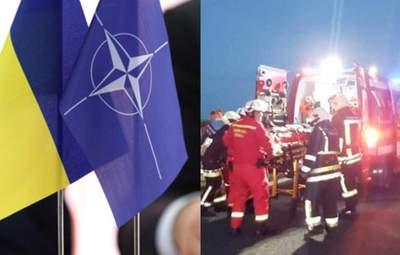 Главные новости 14 июня: Байден о вступлении Украины в НАТО, ДТП с украинцами в Румынии