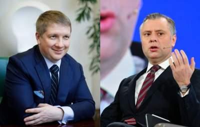 """Украина может стать заложницей, – Казарин о реакции Запада на кадровые изменения в """"Нафтогазе"""""""
