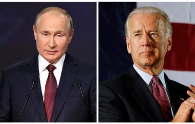 Первая встреча Путина и Байдена: как готовились к саммиту