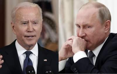Кремль создает проблемы для Запада: чем Путин может ответить Байдена в Женеве