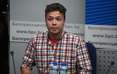 """Окупанти на Донбасі заявили про """"докази"""" вбивств Протасевичем людей на Донбасі"""