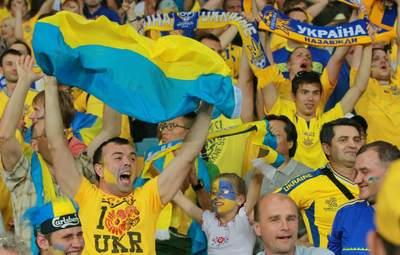 Переход Украины в зеленую зону: заполненность трибун вырастет до 100 процентов