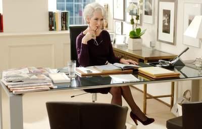 """""""Дьявол носит Prada"""": депрессия Мэрил Стрип после съемок и актуальность фильма сегодня"""