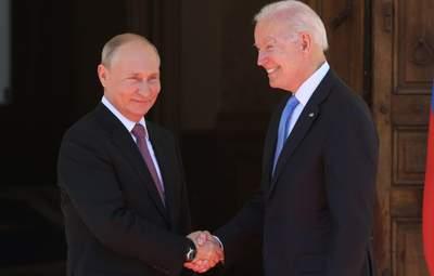 Встреча двух утомленных людей: итоги саммита Байден – Путин