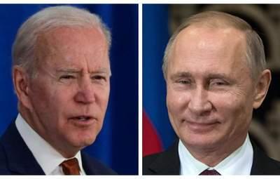 Без відмови від принципів: що сталося на зустрічі Байдена з Путіним