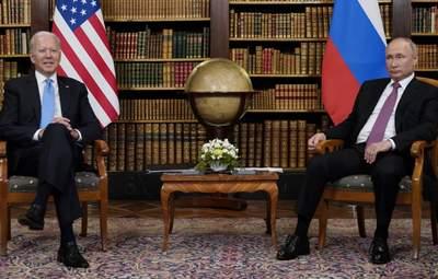 """""""Путин получил то, чего хотел"""": что будет с вопросом Украины после саммита в Женеве"""