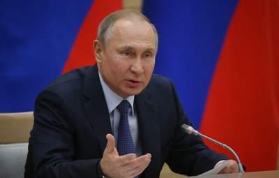 """""""Красная линия"""" для России, – у Путина жалуются из-за Украины и НАТО"""