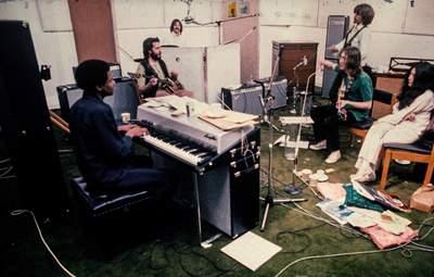 Про групу The Beatles в листопаді вийде фільм: цікаві деталі сюжету