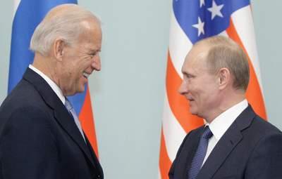 Путін опинився на гачку: Байден притиснув голову Кремля на саміті