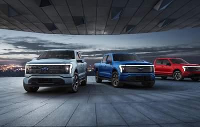 Выручка превзойдет ожидания, прибыли значительно меньше: прогноз от Ford на второй квартал