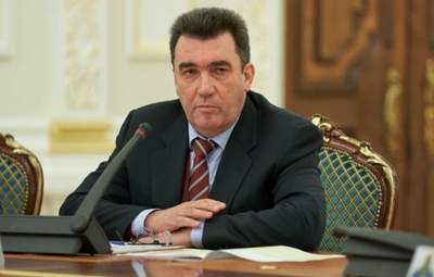 СНБО ввел санкции против киберпреступников