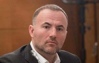 СНБО ввел санкции против российского бизнесмена Фукса