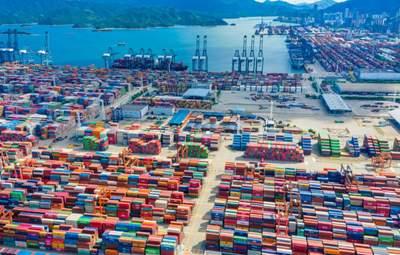 Риск остаться без посылок из Китая растет: детали проблемы