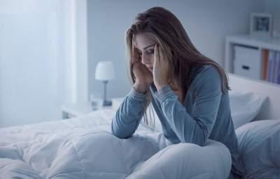 Основные причины бессонницы: что поможет избавиться от проблем со сном