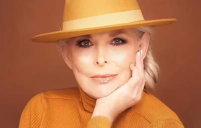Как сохранить молодость и красоту кожи: эффективные советы от 70-летней модели