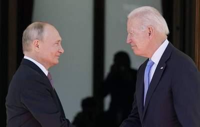 Не было никакой зрады: почему встречу Байдена с Путиным не стоит оценивать с пессимизмом