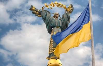На празднование Дня Независимости потратят 5,5 миллиарда гривен